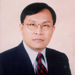 Chairman of the Bankers Association of the R.O.C. Jye-Cherng Lyu